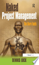 Naked Project Management