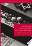 New Directions in Spiritual Kinship Book PDF