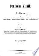 Deutsche Klinik