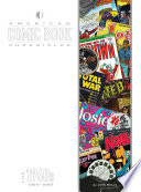 American Comic Book Chronicles  1965 69