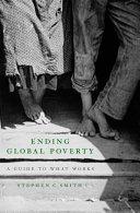 download ebook ending global poverty pdf epub