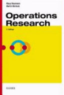 Operations Research : mit 111 Tafeln