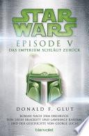 Star WarsTM - Episode V - Das Imperium schlägt zurück