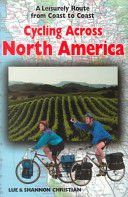 Cycling Across North America