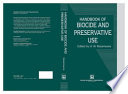 Handbook of Biocide and Preservative Use