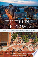 Fulfilling the Promise Book PDF