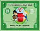 Money Savvy Kids Club  Putting The  Do  in Donate