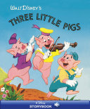 Disney Classic Stories: Three Little Pigs