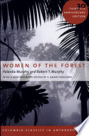 Women of the Forest Of The First Works To Focus On Gender