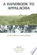 A Handbook to Appalachia