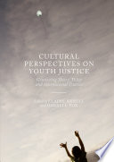 Cultural Perspectives on Youth Justice