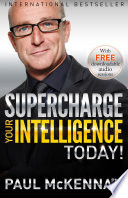 Supercharge Your Intelligence Today