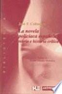 La novela policiaca espa  ola