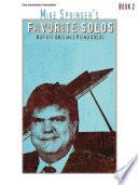 Mike Springer S Favorite Solos Book 2 book