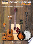 Americana Classics Strum Together