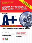 Comptia A Certification Study Guide Seventh Edition Exam 220 701 220 702