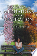 365 Days Of Meditations And Inspiration