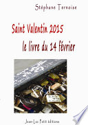 Saint Valentin 2015  le livre du samedi 14 f  vrier