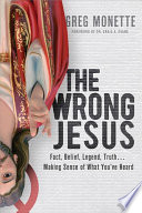 The Wrong Jesus