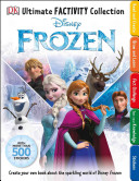 Ultimate Factivity Collection  Disney Frozen
