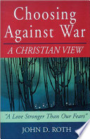 Choosing Against War