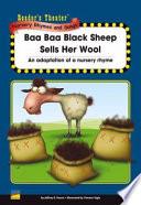 Baa Baa Black Sheep Sells Her Wool