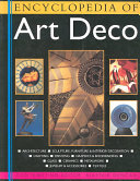 The Encyclopedia Of Art Deco