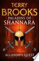 Paladins of Shannara  Allanon s Quest  short story