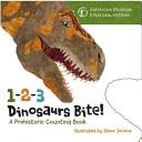 1 2 3 Dinosaurs Bite