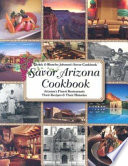 Savor Arizona Cookbook