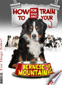 How to Train your Bernese Mountain Dog