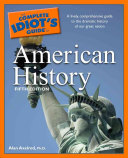 The Complete Idiot S Guide To American History