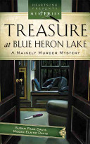 Treasure at Blue Heron Lake