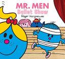 Mr Men Ballet Show