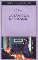 La famiglia Karnowski Book Cover