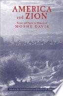 America And Zion