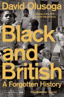 Black and British