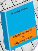 Ghidul autorului de c  r  i electronice