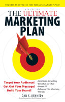 The Ultimate Marketing Plan