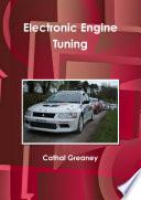 Electronic Engine Tuning
