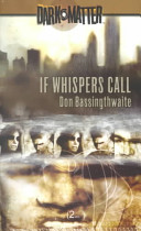 If Whispers Call