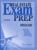 Missouri Exam Prep
