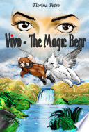 Vivo, The Magic Bear