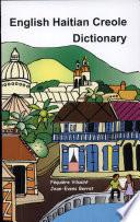 English Haitian Creole Dictionary