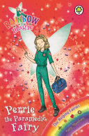 Perrie The Paramedic Fairy : fantastic job looking after people....