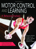 Motor Control And Learning 6e