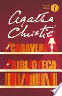 C'è un cadavere in biblioteca by Agatha Christie