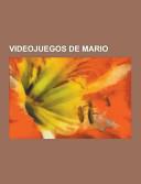 Videojuegos de Mario