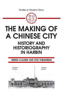 The Making of a Chinese City