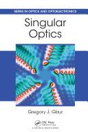 Singular Optics